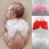 ปีกนางฟ้า-เทวดา ติดหลังทารก-เด็กเล็ก เรียบหรู สวยเนี๊ยบ