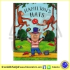 Axel Scheffler & Martine Obornes : Hamilton's Hats นิทานภาพปกอ่อน หมวกของฮามิลตัน