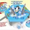 เกมส์ทุบน้ำแข็ง Penguin Trap