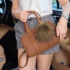 KEEP leather Pillow bag สวย น่ารัก ตอบโจทย์การใช้งาน