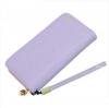 กระเป๋าสตางค์ใบยาว KQeenstar L สีม่วง