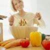 อาหารที่คิดว่าอ้วน แต่คุณประโยชน์เพียบ...