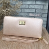 NEW KEEP Alice 2017 Collection Long Wallet With BrandBox Rose Gold