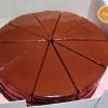 เค้กช็อคโกแลตหน้านิ่ม (Chocolate Cake)