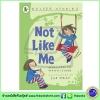 Walker Stories : Not Like Me หนังสือเรื่องสั้นของวอร์คเกอร์ : ไม่เหมือนฉัน