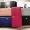 KEEP Leather Handy Zipper Long Wallet