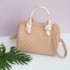 กระเป๋า KEEP quited leather Pillow bag สวย น่ารัก ราคา 1,490 บาท Free Ems