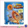 Board Book : Fun Ferret : Classroom Chaos บอร์ดบุ๊ค เฟอร์เรต แสนสนุก พร้อมตุ๊กตาประกอบการเล่านิทาน