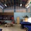 อาคารโรงงาน 108 ตรว. ซอยโรงเหล็ก อ้อมน้อย กระทุ่มแบน สมุทรสาคร