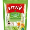 FITNE' HERBAL INFUSION GREEN TEA FLAVORED 30 P