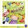Atchoo - The Complete Guide To Good Manners : นิทานภาพ สอนเกี่ยวกับลักษณะนิสัยที่ดี
