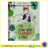 Gemma Merino : The Cow Who Climbed A Tree นิทานภาพ จากผู้แต่ง The Crocodile who didn't like water