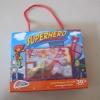 Grafix Motion Fun 3D Lenticular Puzzle : SuperHero Puzzle 30 pieces จิ๊กซอว์ภาพเคลื่อนไหว 30 ชิ้น ซุปเปอร์ฮีโร่