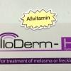 MelloDerm-HQ 4% 6 + 1 * 7 g
