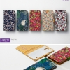 ZENUS : Avoc Liberty Cotton Diary Case for Samsung Galaxy S5, SV, G900