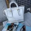 กระเป๋า Atmosphere Habdbag Bag 2016 สีขาว ราคา 990 บาท Free Ems