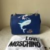 Love Moschino สินค้าแท้ มือหนึ่ง พร้อมถุงผ้า
