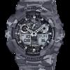 นาฬิกาข้อมือ CASIO G-SHOCK SPECIAL COLOR MODELS รุ่น GA-100CM-8A