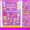 Dressing up : Rock Stars & Disco Divas & Pop Princesses แต่งตัวตุ๊กตา : สาวร๊อค สาวดิสโก้ และเจ้าหญิงป๊อป