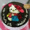 เค้กคิตตี้ (Kitty Cake)