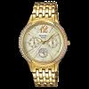 นาฬิกาข้อมือ CASIO SHEEN MULTI-HAND รุ่น SHE-3030BGD-9A