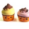 สกุชชี คัพเค้ก Cupcake Squishy หอม นุ่ม สโลว์ๆ