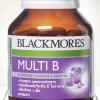 Blackmores Multi B 60 เม็ด