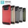 Verus : VERGE Case Metallic Cover Skin Samsung Galaxy S6 Edge