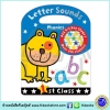 KS Key Stage 1 Workbook : 1st First Class : Letter Sounds Phonics Age 4 - 5 แบบฝึกหัด เสียงตัวอักษร