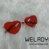 รูปหัวใจ สีแดง