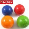บอลลอยน้ำ เขย่ามีเสียง Fisher-Price