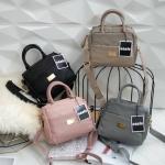 OASIS Mini Crossbody Bag 2018 มี 4 สีให้เลือกค่ะ