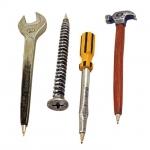 ปากกาเครื่องมือช่าง 4ด้าม