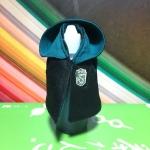 เสื้อคลุมพ่อมด-แม่มด บ้านสลิธีริน (เขียว) ไซส์1
