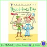 Walker Stories : Robin Hood's Day หนังสือเรื่องสั้นของวอร์คเกอร์ : วันโรบินฮู๊ด