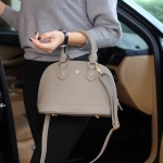 KEEP Milany handbag alma สุด Hot