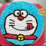 เค้กโดเรมอน (Doraemon Cake)