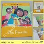 Ladybird Classic Tales : The Big Pancake นิทานเลดี้เบิร์ด แพนเค้กยักษ์