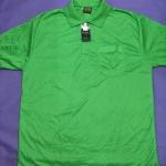 เสื้อคอปกโปโล ผ้า TC แขนสั้น (ผู้ใหญ่)
