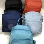 Kipling Naleb Backpack 2018 มี 5 สีให้เลือกค่ะ