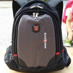 SAINT SWISS Laptop & Gadget Backpack 2017