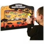 เกมส์ถ่ายภาพสัตว์ Safari Photo Shoot