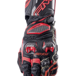 RFX RACE, Black / Red