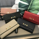 LYN Moonlight Long Wallet free ถุงผ้า