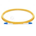 LC-LC Fiber Simplex Optical Patch Cord