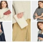 CHARLES & KEITH BASIC LONG WALLET free ถุงผ้า มี 5 สีให้เลือกค่ะ