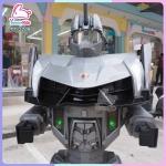 หุ่นยนต์ robot แบตเตอร์รี่บังคับได้ โปรพิเศษ ลดพิเศษเหลือ 5500 บาท เท่านั้น!!