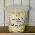 นมแพะอัดเม็ด(กลม) 100 กรัม