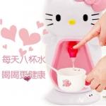 ตู้กดน้ำ Hello Kitty <พร้อมส่ง>