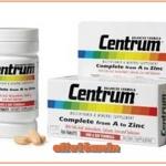 Centrum Multi Vitamins 100 เม็ด